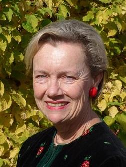 Sturm-Hillers, Susanne