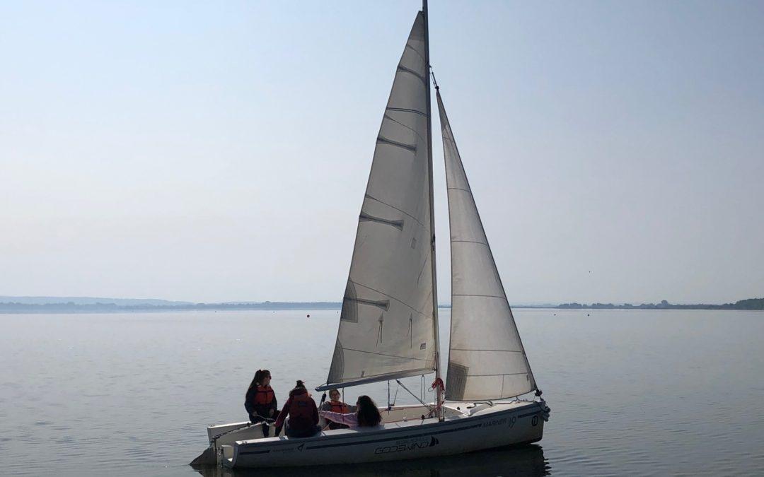 Klassenfahrt 2020 zum Dümmer See