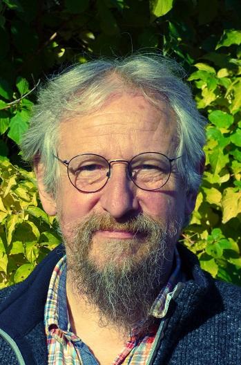 Peter Varevics stellt sich vor