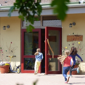 OGATA Sonnenhof Ferienbetreuung Sommer