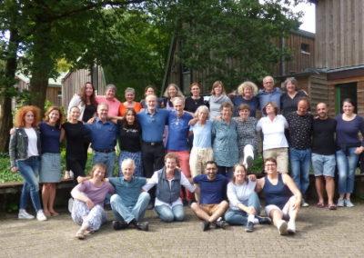 Lehrerwochenende in Hinsbeck