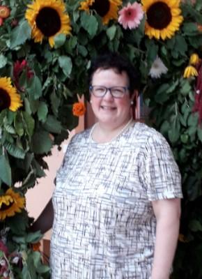 Unsere Lehrerin – Monika Jonas